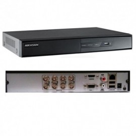 DVR HIKVISION DS-7208HGHIF1/N 8 CANALES