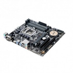 MOTHERBOARD ASUS H170M-E S1151