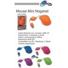 MOUSE GENIUS USB TRAVELER 6000Z 5G
