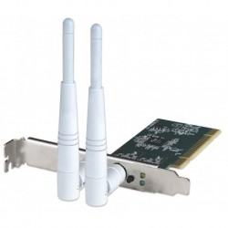 PLACA RED WIFI PCI INTELLINET 2,5GBPS