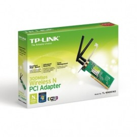 PLACA RED WIFI PCI TP-LINK TL-WN851ND