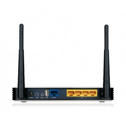 ROUTER TP-LINK TL-WR1042ND 300MBPS WIFI
