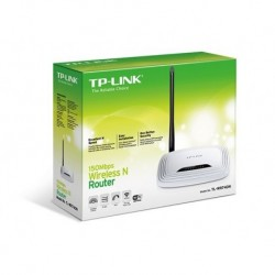 ROUTER TP-LINK TL-WR740N 1 ANTENA