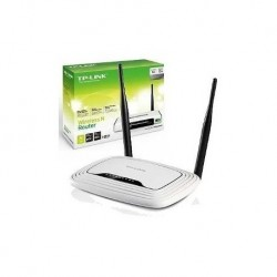 ROUTER TP-LINK TL-WR841ND WIFI 2 ANTENAS