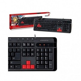 TECLADO GAMMING GENIUS KB-G235