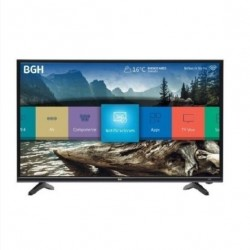 TV SMART LED 43 BGH B4318FH5