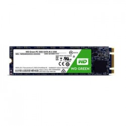 HD SSD M.2 120GB WD GREEN 2280 ESTADO SOLIDO