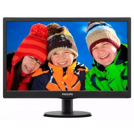 MONITOR 18.5 PHILIPS 193V5LSB2/55