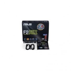 MOTHERBOARD ASUS FM2 F2A85-M3H