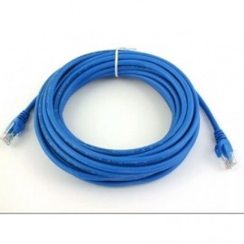 CABLE PATCH CORD 3MTS 5E