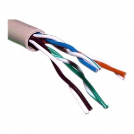 CABLE RED UTP EXTERNO CAT5