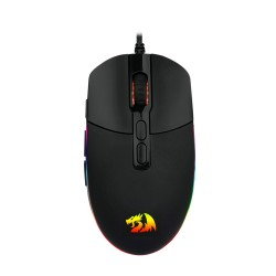 MOUSE GAMMER REDRAGON M719 INVADER WIRE RGB